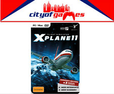 X-Plane 11 Aerosoft Edition PC New Back Order