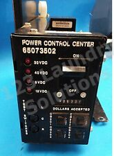 Rowe Power Control Center 65073502 ( Used)