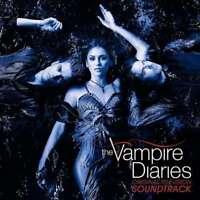 Artistes Divers - Original Télévision Bande Sonore The Vampire Diaries Neuf CD