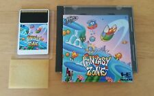 NEC PC Engine HuCard Game Fantasy Zone Japanese