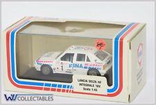 Lancia Delta HF integrale 16v 1:43 Fina Racing