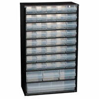 6 SECTIONS COMPARTMENT BOX STORAGE RAACO 114615