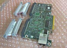 Dell WW126 DRAC 5 Remote Access Card/Module Pour Poweredge 1950, 2950 avec câbles
