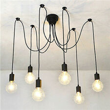 Modern Ceiling Lights Kitchen Chandelier Lighting Bedroom Lamp Bar Pendant Light