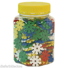Steckblumen 170 Blumen Steckspiel stecken  Kinder ab 3  fördert Feinmotorik NEU