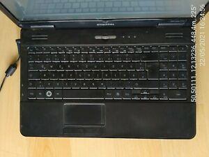 "eMachines eMD725, 14"" Notebook Pentium Dual-Core CPU T4200, 64 Bit, 4G RAM"