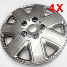 "14"" wheel trims/Hub Caps/Covers to fit Vw UP Quantity 4"