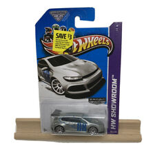 Hot Wheels Volkswagen Scirocco GT 24 2013 Zamac #12 (592)