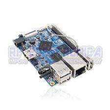 Orange Pi PC Plus Support Lubuntu Linux And Android Mini PC