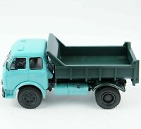 HAW ABTONPOM Allory Diecast Car Russia 1/43 Truck Kamaz MA3-5036 Vehicles Model