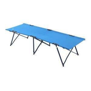 New Hi-Gear Folding Camp Bed