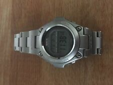 Very Rare 1st Ever Casio Steel G-Shock Mens Watch - Offers Considered.