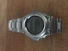 Molto RARA 1st EDIZIONE Casio Acciaio G-Shock Orologio da uomo-offre presa in considerazione.