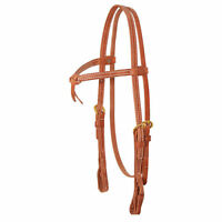Circle Y Goodnight Futurity Headstall CY Harness