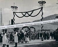 Fellbach - Umzug - Fellbacher Herbst  um 1960 -         L 13-19