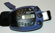 pour pièce FOR PART defekt RETRO VINTAGE RADIO AIWA CR-SP65 cross trainer IPOD