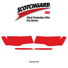 3M Scotchgard Pro Paint Protection Clear Bra Pre-Cut Head Lights ALL VEHICLES!