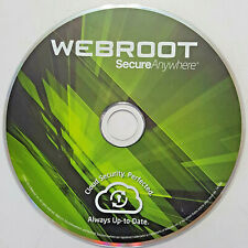 Webroot Internet Security Plus 2020 - 3 Devices / 1-Year - CD or Download
