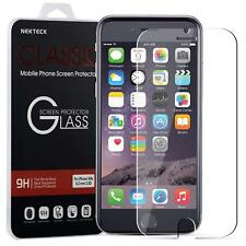 100% Genuine Tempered Glass Screen Protector iPhone 6 iPhone 6S iPhone 7 iPhone8