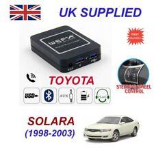 Accessori elettronici SD per l'auto