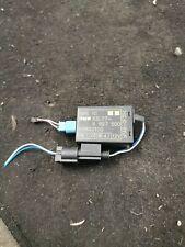 BMW 5 6 X3 Series E60 E61 E63 E83 Seat Occupancy Sensor Mat Control Unit Switch