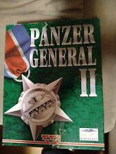 Panzer General 2 PC Game