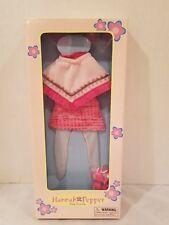 "Hannah Pepper 10"" Doll Outfit - Pink Parade - Nib - 2002"