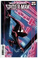 MILES MORALES SPIDER-MAN #12 B MARVEL COMICS 2019 NM+ VARIANT COVER