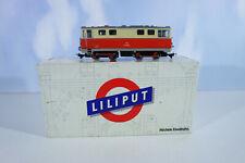 Liliput 726 14 Lok ÖBB , Maria Zellerbahn , H0e , Topzustand , sehr gut , OVP