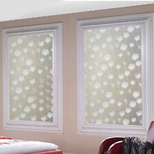 2M Length Waterproof Dandelion Frosted Privacy Bedroom Window Glass Film Sticker