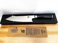 """Shun Classic Japanese 8"""" Kiritsuke Knife DM0771 VG Max NIB"""