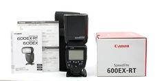 Canon 600 EX-RT Speedlite  25175