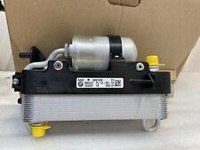 BMW Air Conditioning Condenser w/Dryer OEM Drier 64509891030