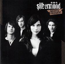 SILBERMOND - NICHTS PASSIERT / CD (SONY MUSIC 2009) - TOP-ZUSTAND