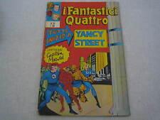 FANTASTICI QUATTRO N. 23 ORIGINALE CORNO