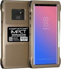 Juggernaut.Case IMPCT Smartphone Case - Compatible with Flat Dark Earth