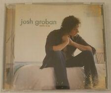 Josh Groban With You Music CD