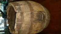 VTG Old Antique WOOD Keg Barrel classic look