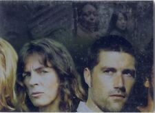 Lost Season 3 Fighting Back Chase Card FB-4