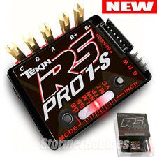 Tekin RS Pro Black Edition BL 1S 1/12 Sensored/Sensorless Brushless ESC XRAY CRC