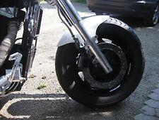 Frontfender bis 150er Custom Bobber Harley Uni usw.