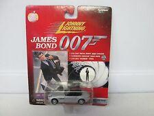 Johnny Lightning James Bond 007 The World is Not Enough BMW Z8