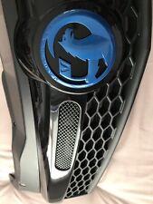 MK5 ASTRA H Saphir Noir badge VXR OPEL OPC TwinTop tous les 3 portes OPC Front grill