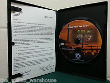 FAST FREE SHIP, Scratch-Free: Runway Safety: Was That for Us? by FAA (DVD, 2006)