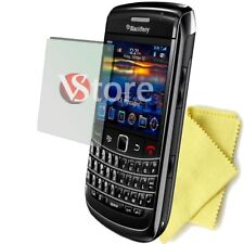 5 FILM FOR RIM BLACKBERRY BOLD 9700 9780 PROTECTOR SAVE SCREEN LCD