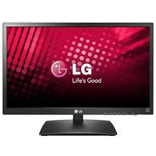 "LG 19CNV42K-B V-series Black 19"" 5ms Widescreen LED Backlight LCD Monitor Cloud"
