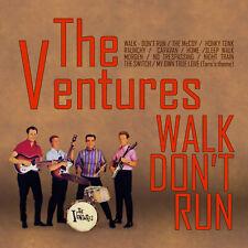 CD The Ventures : Walk, don't run