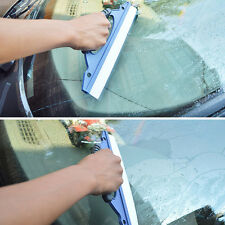 Silicone Window Cleaning Squeegee Brush Cleaner Glass Ergonomic Car Wiper Tool