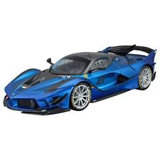 Tomica 1:18 Mini Car Bburago Signature series FXX-K EVO Special color Blue