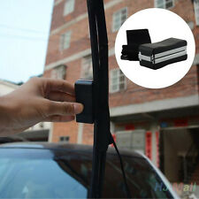 Universal Car Windshield Vehicle Wiper Blade Repair Cleaner Polishing Restorer
